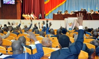 RDC : l'Assemblée nationale ratifie trois ordonnances-lois sur la fiscalité 5