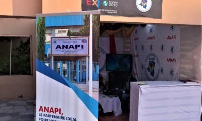 RDC : l'ANAPI annonce des missions de suivi des projets agréés entre 2013 et 2017 7