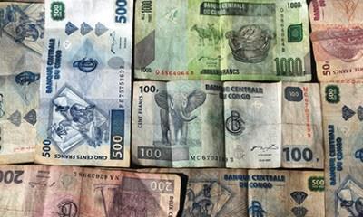 RDC: nécessité de manipuler le franc congolais avec dignité 18