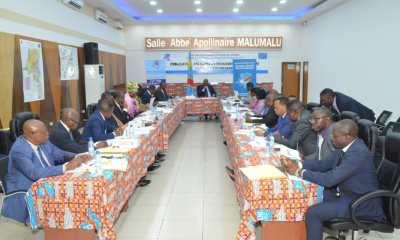 RDC : la Société civile exige l'audit de gestion de fonds alloués à la CENI 3