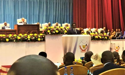 RDC: état de la Nation, le discours-bilan de Joseph Kabila [intégral] 3