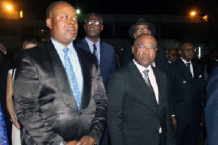 RDC: les deux vœux de l'ambassadeur Alain Remy pour l'Etat congolais 2