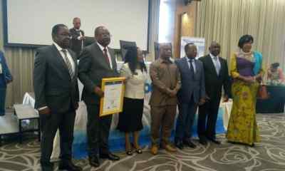 RDC : Congo Airways, première compagnie congolaise certifiée IOSA 15