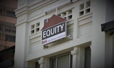 RDC: Equity Bank œuvre pour son expansion à travers le pays 3