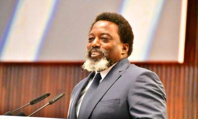 """RDC : menaces des sanctions """"injustes"""", Joseph Kabila avait-il anticipé sa réaction ? 23"""