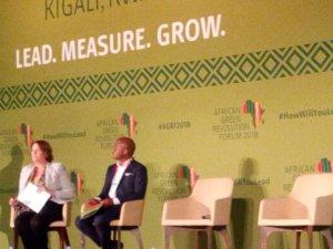 AGRF 2018 : l'agriculture, un grand atout pour booster l'économie africaine! 3