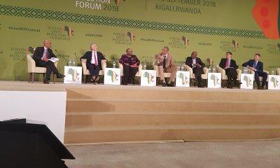 AGRF 2018 : comment l'Afrique peut-elle passer de l'agriculture de substance à l'agribusiness ? 1