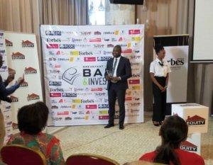 RDC : Equity Bank plébiscitée meilleure banque pionnière et du «local content» 2