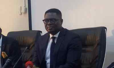 RDC : Alain Daniel Shekomba fonde son programme électoral sur 12 engagements 8
