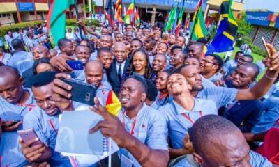 Monde : TEFConnect, la plus grande plateforme numérique pour les entrepreneurs africains 7