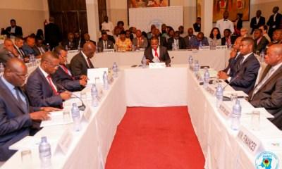 RDC : Doing Business 2020, le Comité de pilotage valide la feuille de route 4