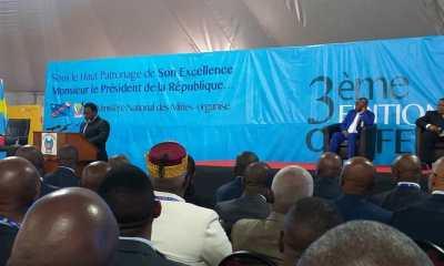 RDC : Joseph Kabila exige l'application effective du nouveau Code minier 3