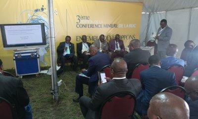 RDC : mines, transparence exigée dans la gestion de Fonds de développement communautaire 1
