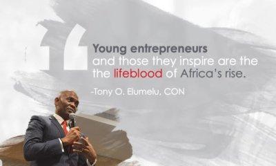 Monde : Lagos abrite le plus grand Forum de l'entrepreneuriat africain ! 8