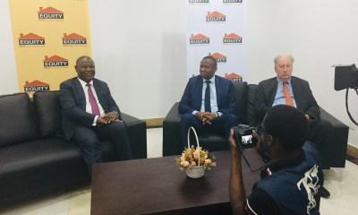 RDC : Equity Bank a triplé son total bilan en trois ans ! 8