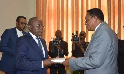 RDC : projet du budget 2019, les salaires haussent de 81% en dépit de la norme ! 12