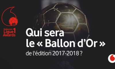 RDC : Vodacom Ligue 1 Awards, vote du ballon d'or lancé jusqu'au 11 octobre 2018 7