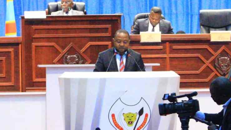 RDC : projet du budget 2019, quelques réactions des élus du peuple ! 3