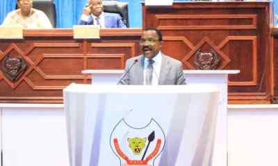 RDC : projet du budget 2019, quelques réactions des élus du peuple ! 10