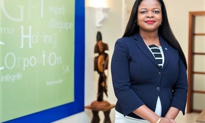 RDC : Marlène Ngoyi Mvidia prend la direction de la filiale BGFIBank 4