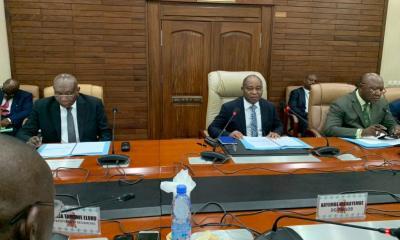 RDC: les chiffres de la conjoncture économique à fin octobre 2018 5
