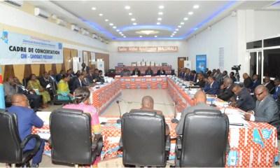 RDC : campagne électorale, l'essentiel du code de bonne conduite de candidats ! 19