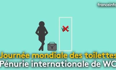 Monde : une école sur trois ne dispose pas de toilettes! 15
