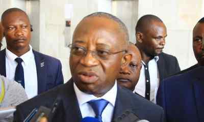 RDC: examen du budget 2019, Pierre Kangudia face aux sénateurs ce lundi! 6