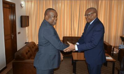 RDC : encore 50 millions USD de l'Etat débloqués pour les élections du 23 décembre 17