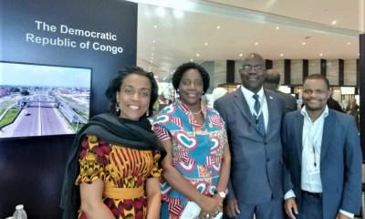 RDC: ANAPI participe au Forum Afrique 2018 et à la Foire commerciale intra-africaine en Egypte 1