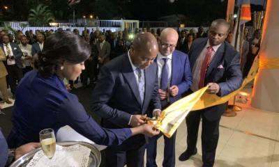 Deogracias Mutombo: « Atrium reflète la solidité financière de Rawbank»  22