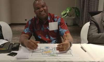 Corneille Nangaa : « les trois scrutins auront lieu ce dimanche 23 décembre 2018» 5