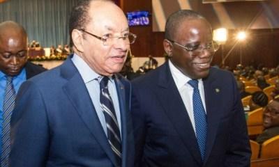 RDC : Parlement, la dernière session budgétaire de la législature clôturée! 3