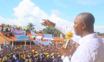 RDC: Shadary galvanise l'électorat du Maniema, son fief naturel! 4