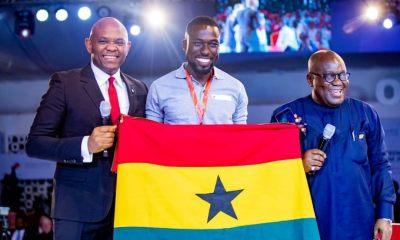 Afrique: programme d'entrepreneuriat TEF, réception des candidatures dès le 1er janvier 2019 2