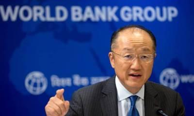 Banque mondiale : Jim Yong Kim quitte son poste de président ce 1erfévrier 2019 4