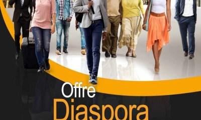 Egypte : l'offre diaspora de Rawbank présentée à la Foire commerciale intra-africaine 8
