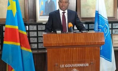 RDC: bilan économique 2001-2018, Deogracias Mutombo présente les chiffres 22