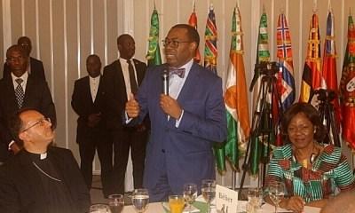 Afrique : la BAD table sur une croissance de 4% en 2019 8