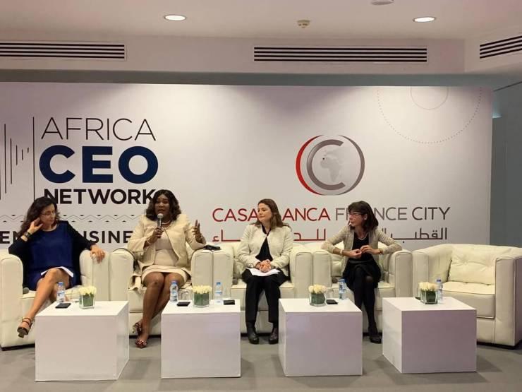 Rwanda : Africa CEO Forum 2019 prévoit trois actions-phares pour le leadership féminin ! 2