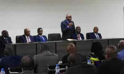 Kamerhe aux miniers : « nous aurons bientôt une conférence minière ! » 5