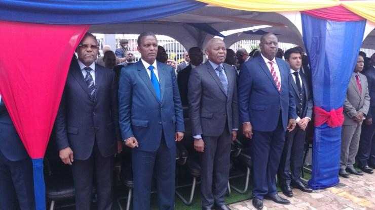 Lualaba : l'hôtel du gouvernement a coûté 9 millions USD à la province ! 3