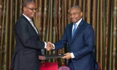 RDC : Ogefrem formalise la collaboration avec son homologue du Congo, le CCC ! 11