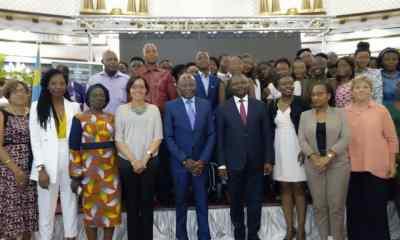 RDC : la semaine de la science se clôture par le concours «Saper pour coder» 16