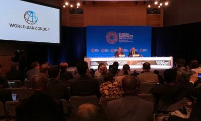 David Malpass : « nous voulons avoir des programmes-pays efficaces» 1