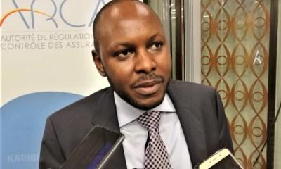 Vincent Mwepu: «Activa Assurance a l'ambition de couvrir la RDC en trois ans» 5