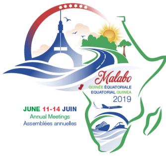 Afrique : BAD, l'Assemblée annuelle du Conseil de gouverneurs prévue en juin 2019 à Malabo 2