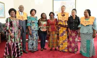 RDC : futur gouvernement, la dynamique «50% de femmes ou rien» exige la parité ! 90
