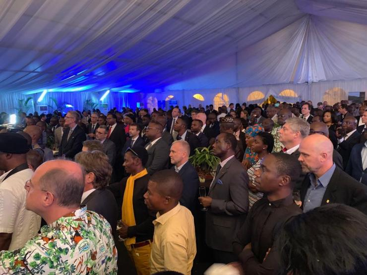RDC-UE : vers la nomination des ambassadeurs respectifs 3