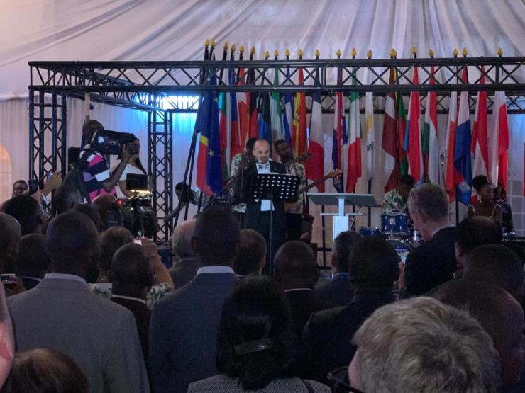 RDC-UE : vers la nomination des ambassadeurs respectifs 2